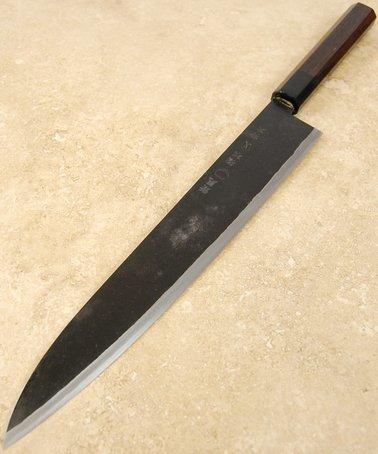 Takeda Stainless Clad Suji/Yanagi 270mm Extra Large