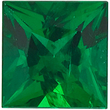 Grade AAA - Princess Genuine Emerald 1.50 mm to 4.00 mm