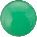 Grade AAA CHRYSOPRASE Round Cabochon - Calibrated