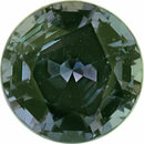Deal On Alexandrite Loose Gem in Round Cut, Vibrant Blue Green to Light Purple Pink, 3.99 mm, 0.33 Carats