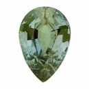 Unique Alexandrite Loose Gem in Pear Cut,  Vibrant Blue Green to Light Pink Purple, 6.15 x 4.19  mm, 0.42 Carats
