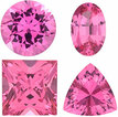 PINK SPINEL Calibrated Sizes