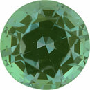 Super Pretty Alexandrite Loose Gem in Round Cut, Vibrant Green Blue to Light Pink Purple, 4.39 mm, 0.38 Carats