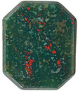 Grade AAA Emerald Buff Top Gems