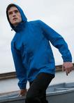 Men's Valet Waterproof Reflective Light Weight Rain Jacket