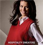 Hospitality Sweaters