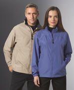 Men's Valet Rain Jacket