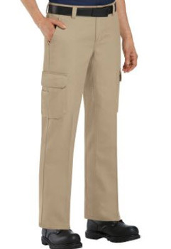 Ladies Wrangler Premium Cargo Pants | SharperUniforms.com
