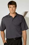 Men's Moisture Management Hi-Performance Polo Shirt