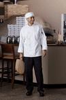 Economy Moisture Management Chef Coat