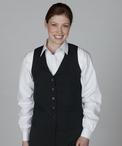 Ladies Firenza Banquet Vest