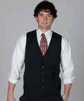 Men's Vests/Jackets
