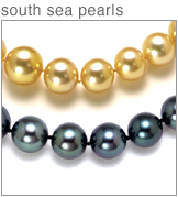Please Choose the South Sea Pearls You Are Interested In