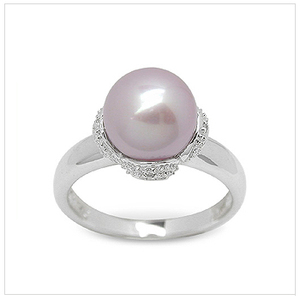Fresh Posey Freshwater Cultured Pearl Ring