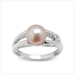 Billy Freshwater Pearl Ring