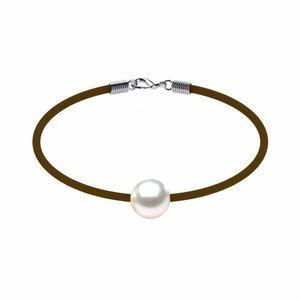South Sea Pearl Bracelet St. Barts White