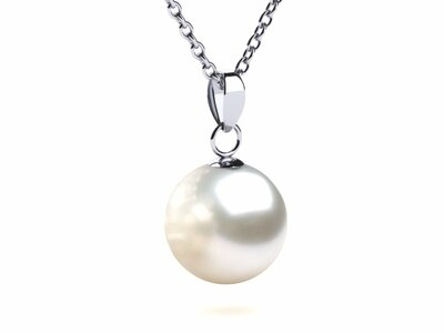 South Sea Pearl Casse Pendant