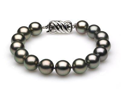 Tahitian Pearl Bracelets