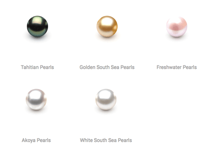 Your Guide to Buying Pearls
