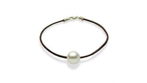 St. Barths White South Sea Pearl Bracelet