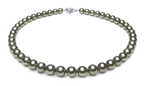 Tahitian Pearl Necklace Serial Number | 8mmto9-9mm-tahitian-south-sea-pearl-necklace-true-aaa-16inch-s9-xb02577-b1