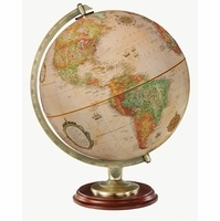 Kingston Desk Globe by Replogle Globes
