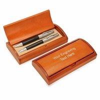 Executive Ball Pen and Pencil Set