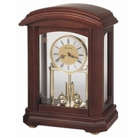 Northdale Tabletop Clock By Bulova