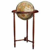 Saratoga Floor Globe by Replogle Globes