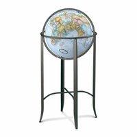 Trafalgar Floor Globe by Replogle Globes