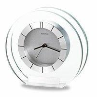 Accolade Tabletop Clock by Bulova