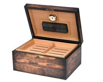 Adirondak 100 Count Cigar Humidor