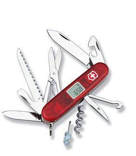 Altimeter Plus Swiss Army Knife