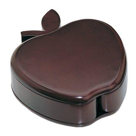 Apple Shaped Treaure Box