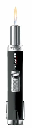 Atlanta Falcons Black Zippo MPL