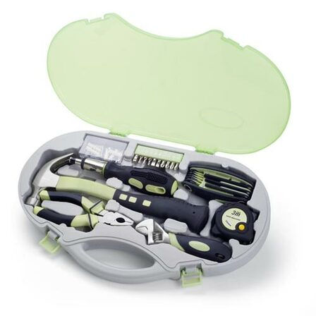 Bella Compact 6 Piece Tool Set