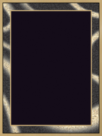 Black Piano Finish Personalized Plaque With Artist Plate - Discontinued