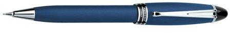 Blue & Silver Mechanical Pencil by Aurora
