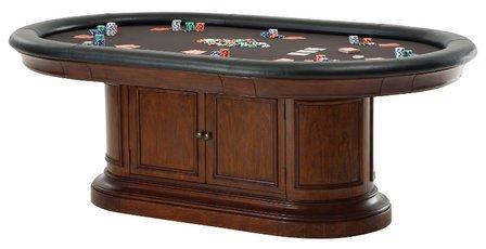 Bonavista Game Table by Howard Miller