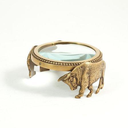 Bull & Bear Desktop Magnifier - Discontinued