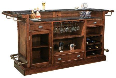 Cheers Bar by Howard Miller