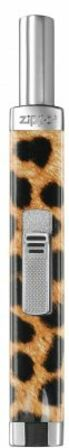 Cheetah Zippo Candle Lighter - Discontinued