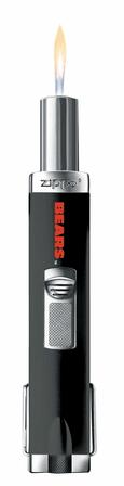 Chicago Bears Black Zippo MPL