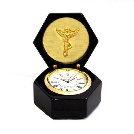 Chiropractor Theme Chest Clock