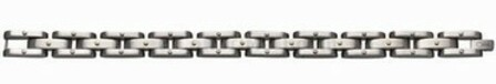 Colibri Stainless Steel Men's Bracelet - Discontinued