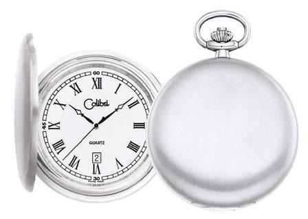 Colibri Swiss Quartz Pocket Watch - Discontinued