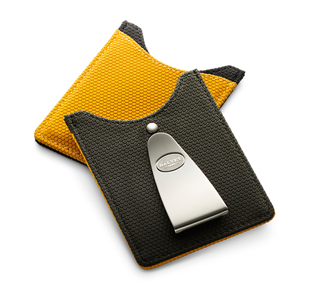 Credit Card Case & Money Clip by Dalvey - Discontinued