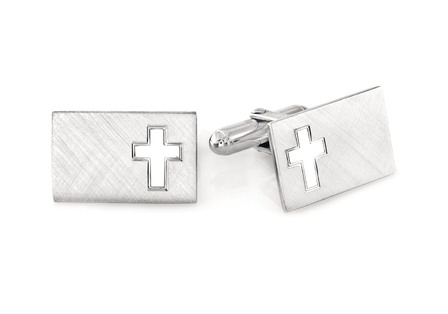 Cross  Collection Sterling Silver Cufflinks