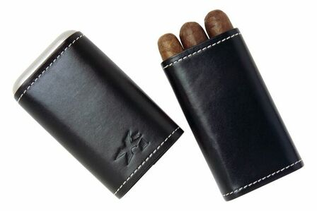Envoy 3 Cigar Case by Xikar