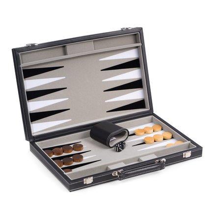 Executive Backgammon Set